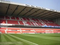 City Ground (Trentside)