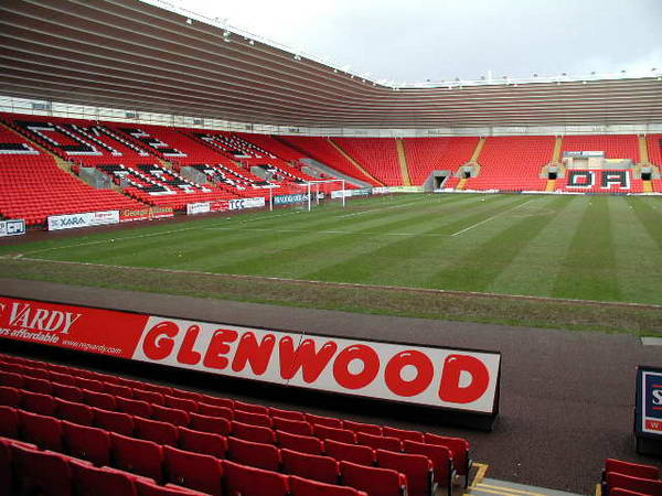 Image result for darlington stadium
