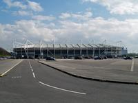 Darlington Arena