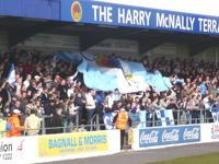Lookers Vauxhall Stadium