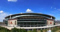 Emirates Stadium (Ashburton Grove)