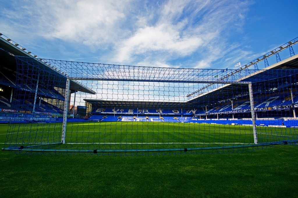 goodison mother the great stones got to move