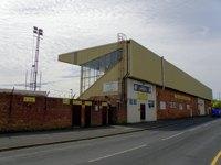 Merseyrail Community Stadium (Haig Avenue)