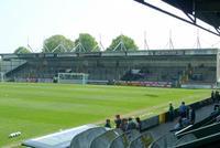 Huish Park Stadium