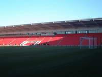 Keepmoat Stadium (Lakeside Spors Complex)