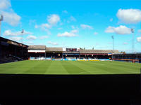 Kenilworth Road Stadium
