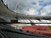 London Stadium (Olympic Stadium)