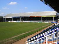 Weston Homes Stadium (London Road)