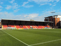 Matchroom Stadium (Brisbane Road)
