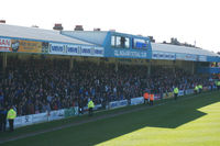 MEMS Priestfield Stadium