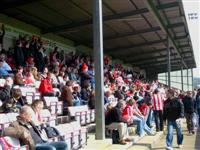Sincil Bank Stadium (The Bank)