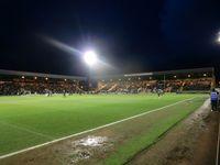 Spotland Stadium