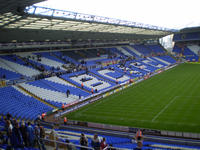 St. Andrew's Stadium