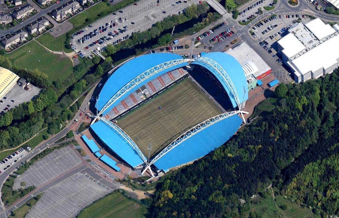 Klub Ini Punya Stadion Canggih di Premier League, Kalahkan Old Trafford, Etihad Hingga Emirates Stadium