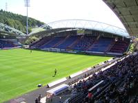 John Smith's Stadium (Kirklees Stadium)