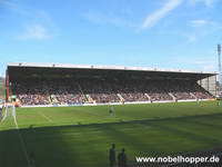 Utilita Energy Stadium (Valley Parade Stadium)