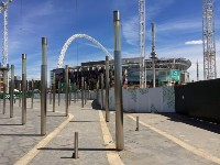 Wembley Stadium connected by EE