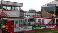 Abbey Business Stadium (Whaddon Road)