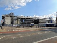 White Hart Lane