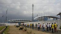 Estadio de Malabo
