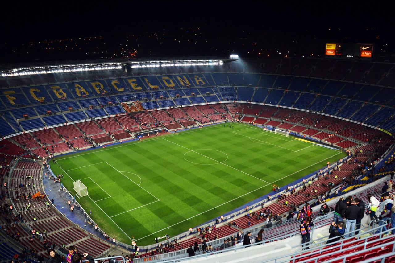Image Result For Futbol Club Barcelona Sa
