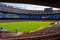 Nou Estadi del Fútbol Club Barcelona (Camp Nou)