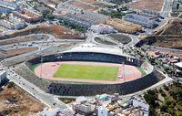 Centro Insular de Atletismo de Tenerife (CIAT)