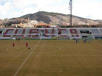 Complejo Deportivo la Fuensanta