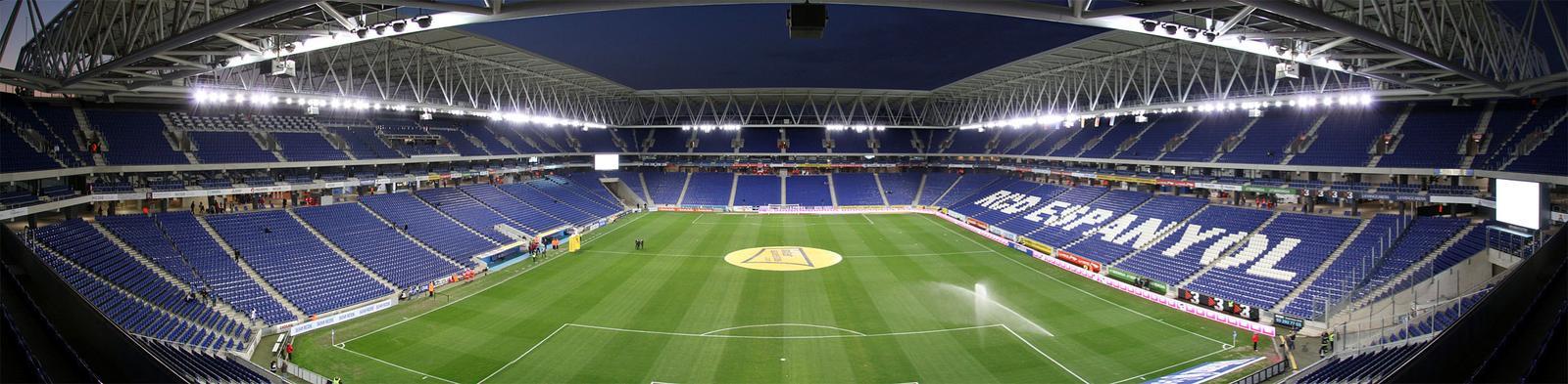 Rcd Espanyol Stadium Tour
