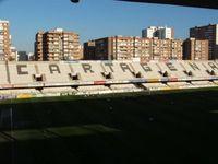 Estadio Municipal Cartagonova