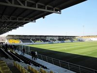 Estadio Municipal Ciudad de Lepe
