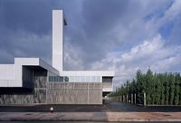Estadio de Lasesarre (Nuevo Lasesarre)