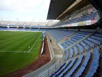 Estadio Heliodoro Rodríguez López (Estadio de Tenerife)