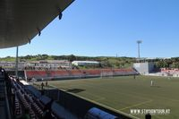 Estadio Municipal Francisco Muñoz Pérez