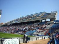 Estadio José Rico Pérez