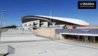 Wanda Metropolitano (Estadio Metropolitano)