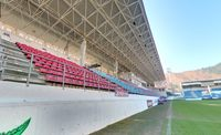 Estadio Municipal de Ipurúa