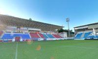 Estadio Municipal de Ipurúa