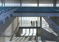Estadio Nueva Balastera