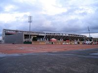 Estadio Nuevo  Arcángel