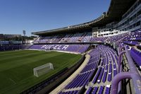 Estadio José Zorrilla