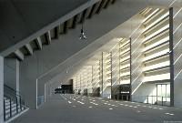 Estadio Olímpico de Sevilla (Estadio Olímpico de la Cartuja)