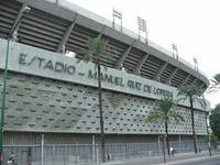 Estadio Benito Villamarín