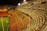 Mestalla, camp del València