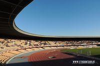 Estadio Municipal de Chapín