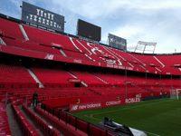Estadio Ramón Sánchez Pizjuán (La Bombonera de Nervión)