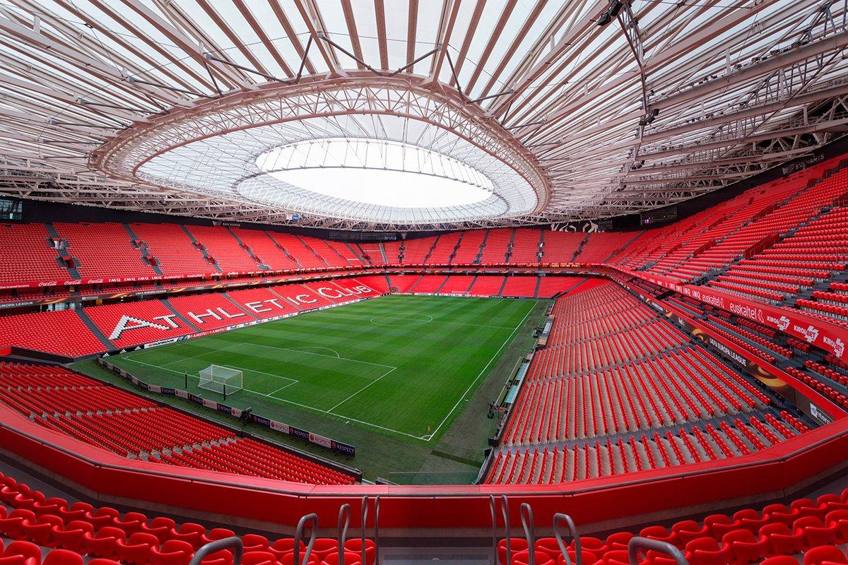 San Mamés Barria – StadiumDB.com