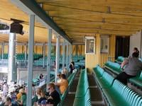 Harjun stadion