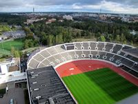 Olympiastadion Helsinki