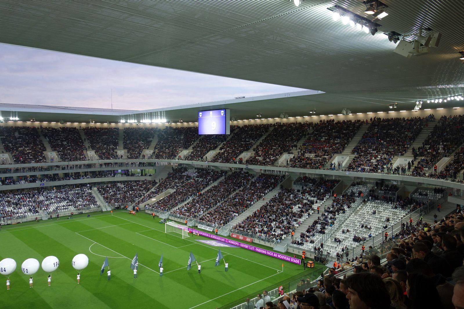 Stade Bordeaux